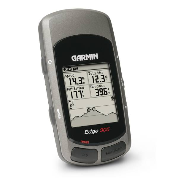 Garmin Edge 205 and 305 | Ride With GPS Help