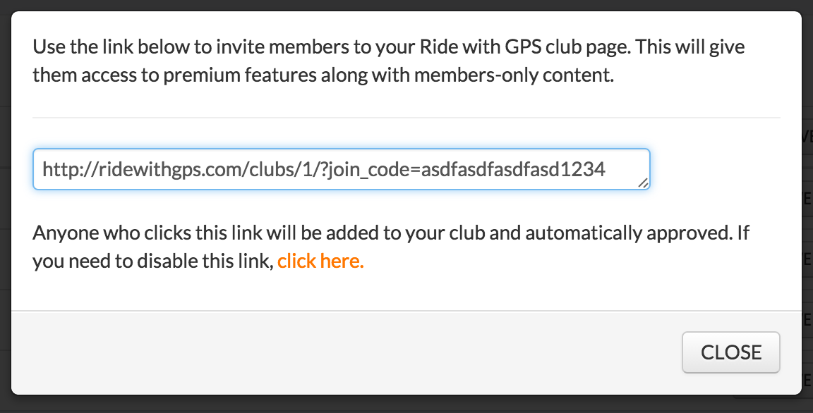 clubs-invite-link