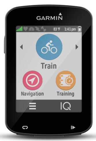 Garmin Edge 820 | Ride With GPS Help