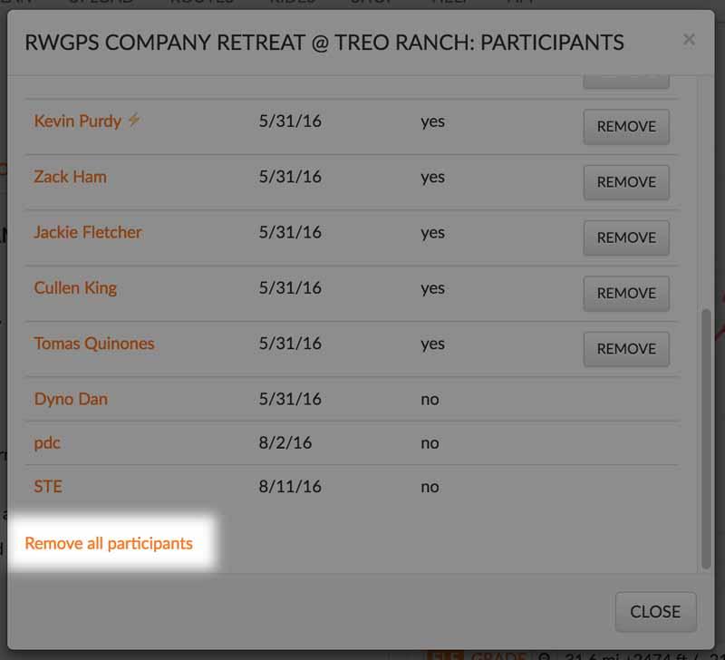 remove-participants-link