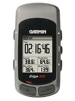 Garmin Edge 305 Cycling Computer