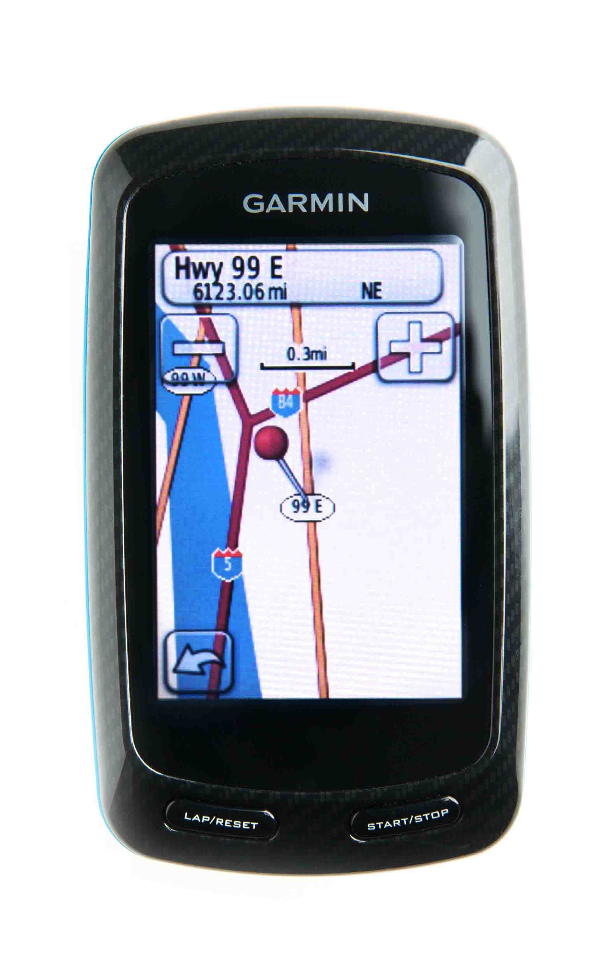 Garmin Edge 800 Bicycling Computer