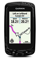 Garmin Edge 810 Bicycling Computer