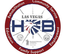 Project Hero Hub Las Vegas - Bike routes on Ride with GPS