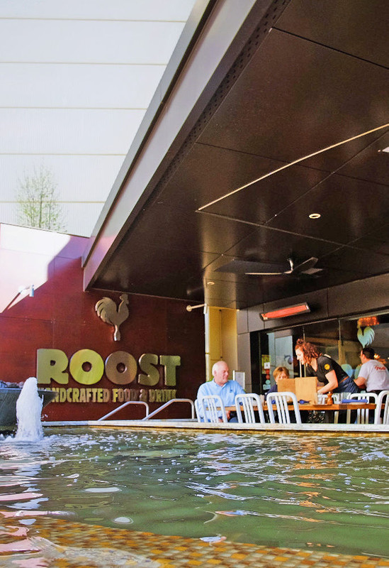 Roost Restaurant