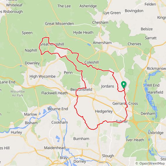 shorter route