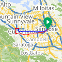 Map image of a Route from February  5, 2015
