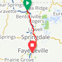 Map image of a Route from June  2, 2015